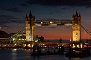 Londra Tra Lo Shopping E La Magia Dei Parchi
