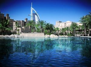Emirati Arabi - Dubai