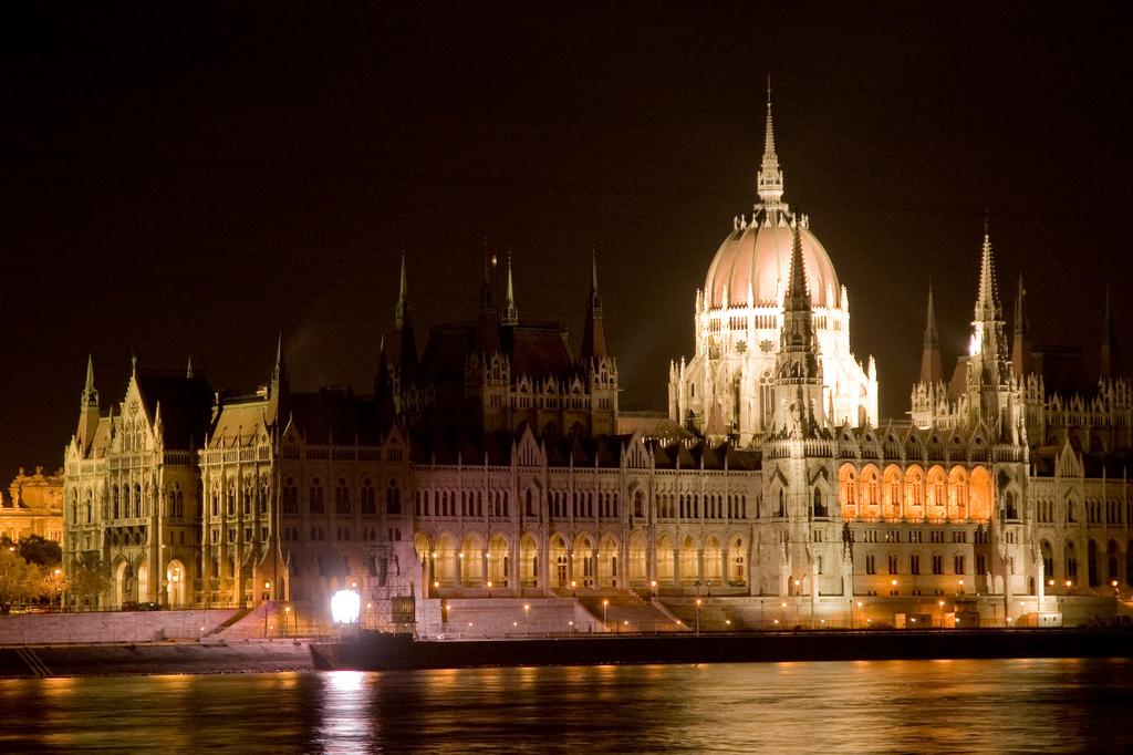Budapest un week end da sogno for Soggiorno budapest