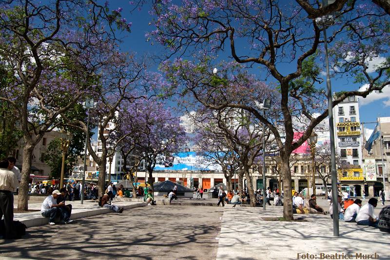 Buenos Aires  Tra Arte E Design All U0026 39 Ombra Del Tango